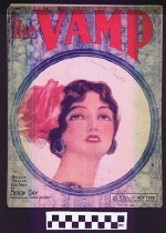 Image of The Vamp