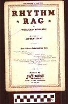 Image of Rhythm Rag