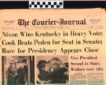 Image of The Courier Journal Vol. 227, No. 129