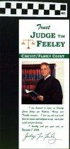 Image of Trust Judge Tim Feeley