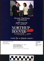 Image of Anne Northup/ Jeff Hoover: Vote for a Fresh Start