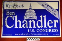 Image of Re-Elect Ben Chandler U.S. Congress