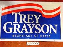 Image of Trey Grayson Secretary of State