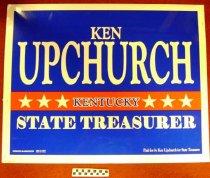 Image of Ken Upchurch Kentucky State Treasurer