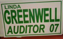 Image of Linda Greenwell Auditor 2007