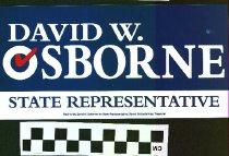 Image of Davis W. Osborne for State representative.
