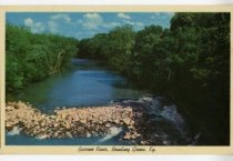 Image of Barren River
