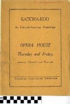"Image of ""Katcha-Koo"" play program"