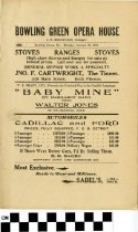 "Image of ""Baby Mine"" play program"