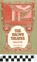 Image of The Brown Theatre Magazine