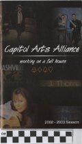 Image of Capitol Arts Alliance Program