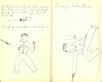 Image of Illustration from Thompson Notebook