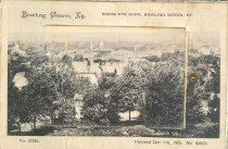 Image of Birds Eye View, Bowling Green, KY - Rotograph Co. (New York)