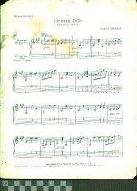 Image of Dream isle [Hawaiian waltz] - Weber, Henri