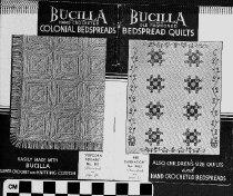 Image of Bucilla pattern book