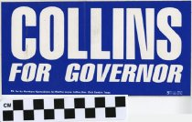 Image of Collins for Governor