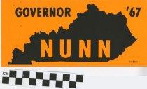 Image of Governor Nunn