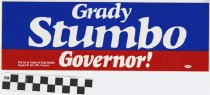Image of Grady Stumbo for Governor!
