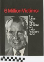 Image of Cost of Indochina War Under Nixon