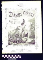 Image of Shamus O'Brien - Hays, Will. S. 1837-1907.  (William Shakespeare),
