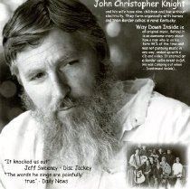 Image of John Christopher Knight