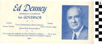 Image of Ed Denney, Rpublican Candidate for Goernor