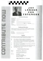 Image of Jon Larson for Congress