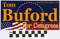 Image of Tom Buford for Congress