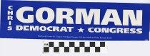 Image of Chris Gorman, Democrat, Congress