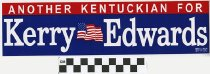Image of Another Kentuckian for Kerry/Edwards