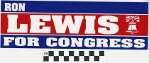 Image of Ron Lewis for Congress