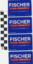 Image of Fischer for U.S. Senate
