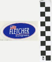 Image of Fletcher for Congress