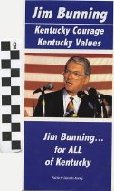 Image of Jim Bunning... for All of Kentucky