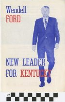 Image of Wendell Ford: New Leader for Kentucky