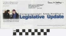 Image of Congresswoman Anne Northup's Legislative Update