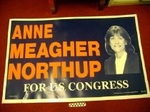 Image of Anne Meagher Northup for U.S. Congres (Suit)