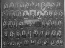 Image of Senate 1908-09 - Gretter, H.A.