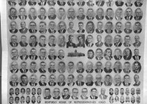Image of KY House of Representatives 1960 -