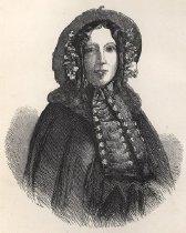 Image of Mrs. Harriet Beecher Stowe -