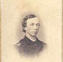 Image of Captain Daniel H. Butler