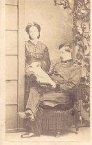 Image of Edward Hayden (Mr. and Mrs.) -