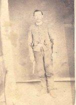 Image of Civil War Soldier -