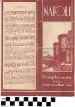 Image of Naples brochure