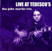 Image of Live at Tedesco's