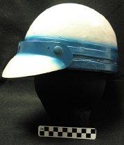Image of 2008.71.3 - motorcycle helmet