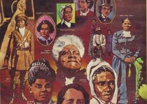 Image of A Salute to Historic Black Women -