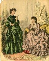 Image of Two Ladies -