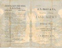 Image of Land Agency -