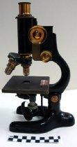 Image of 2009.142.1 - microscope